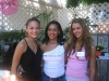 Kristin & Jessica Alba - 2006 'BeMoreYou.com' Retreat