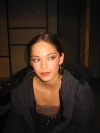 Kristin Kreuk - Candid