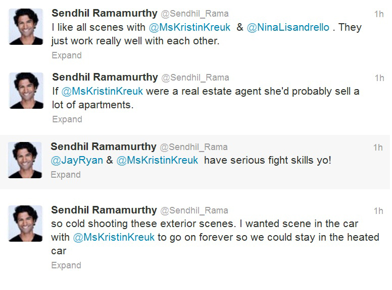 blog sendhil rama tweet 02 april 25 2013 playing with fire recap